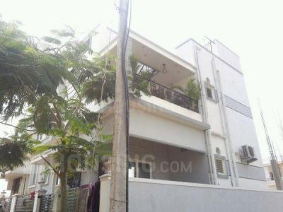 Gallery Cover Image of 1150 Sq.ft 3 BHK Independent House for rent in Kundrathur for 17000