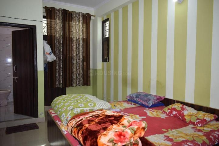Bedroom Image of PG 4193984 Sector 17 in Sector 17