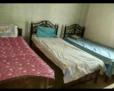 Bedroom Image of Female Shring Room in Mahalakshmi Nagar