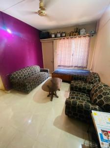Gallery Cover Image of 800 Sq.ft 2 BHK Apartment for rent in Rakshak Nagar Phase 2, Kharadi for 15000
