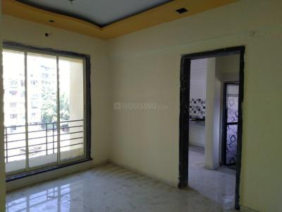 Gallery Cover Image of 425 Sq.ft 1 RK Apartment for buy in Dombivli West for 2800000
