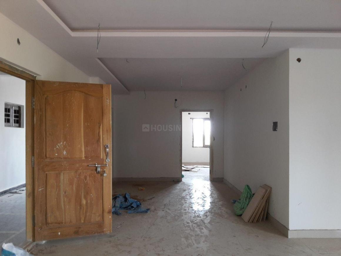 Living Room Image of 2000 Sq.ft 3 BHK Apartment for rent in Habsiguda for 30000