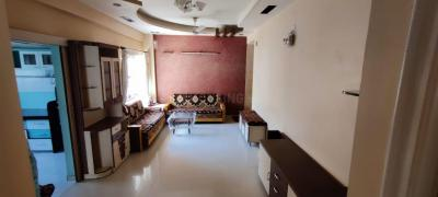 Gallery Cover Image of 400 Sq.ft 2 BHK Apartment for rent in Sarovar Suryakoti Appartment, Kankaria for 21000