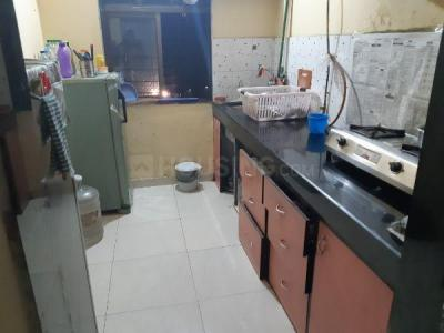Kitchen Image of Shahina in Mira Road East