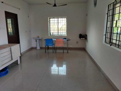 Gallery Cover Image of 2000 Sq.ft 4 BHK Independent House for rent in Uthandi for 60000