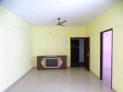Gallery Cover Image of 1465 Sq.ft 3 BHK Apartment for rent in Doshi Etopia II, Perungudi for 24000