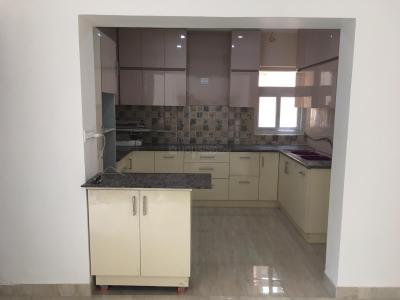 Gallery Cover Image of 2150 Sq.ft 3 BHK Apartment for rent in Vasant Kunj for 60000