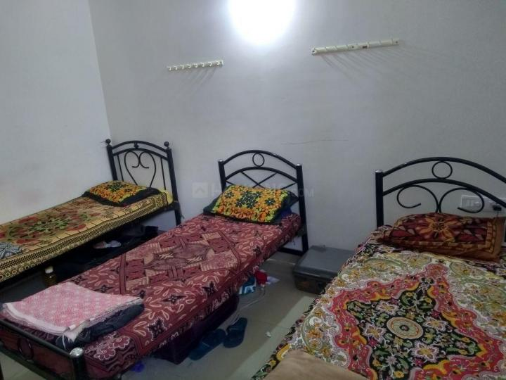 Bedroom Image of Laxminarayan PG in Kalipathur