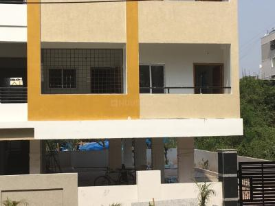 Gallery Cover Image of 1620 Sq.ft 3 BHK Apartment for rent in Pragathi Nagar for 20000