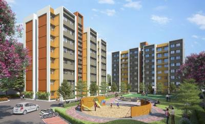 Gallery Cover Image of 214 Sq.ft 1 RK Apartment for buy in Neral for 1300000