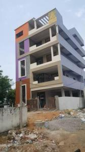 Gallery Cover Image of 750 Sq.ft 1 BHK Independent House for rent in Miyapur for 8500