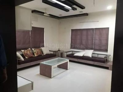 Gallery Cover Image of 847 Sq.ft 3 BHK Apartment for rent in Savvy Swaraaj Sports Living, Gota for 13000