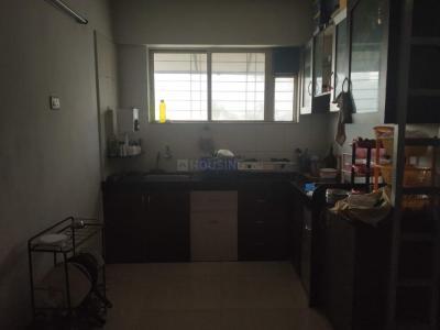 Kitchen Image of PG 6595065 Bavdhan in Bavdhan