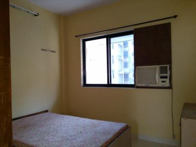 Gallery Cover Image of 670 Sq.ft 1 BHK Apartment for rent in Kopar Khairane for 16500