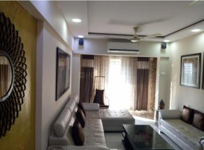 Gallery Cover Image of 1150 Sq.ft 2 BHK Apartment for rent in Vashi for 34000