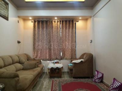 Gallery Cover Image of 750 Sq.ft 1 BHK Apartment for buy in Kamothe for 5800000