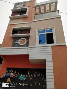 Gallery Cover Image of 900 Sq.ft 1 BHK Independent House for rent in Madipakkam for 8000