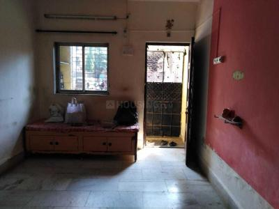 Gallery Cover Image of 420 Sq.ft 2 BHK Independent House for buy in Airoli for 6200000