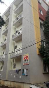 Building Image of Sri Venkateswara Swamy PG in Bommasandra