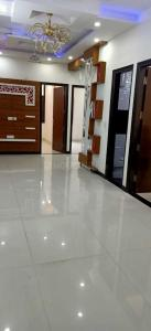 Gallery Cover Image of 1300 Sq.ft 3 BHK Independent Floor for rent in Niti Khand for 18000