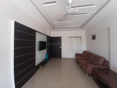 Gallery Cover Image of 1200 Sq.ft 2 BHK Apartment for buy in Mohammed Wadi for 8500000