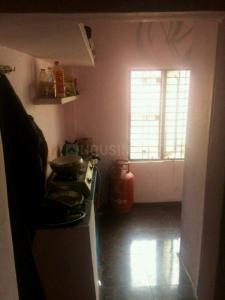Gallery Cover Image of 500 Sq.ft 1 BHK Independent House for rent in Jalahalli West for 5500