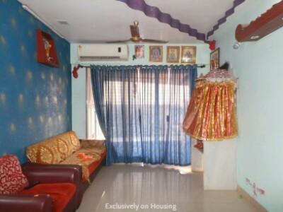 Gallery Cover Image of 1125 Sq.ft 3 BHK Apartment for buy in Sanghvi Shankheshwar Nagar, Dombivli East for 7800000
