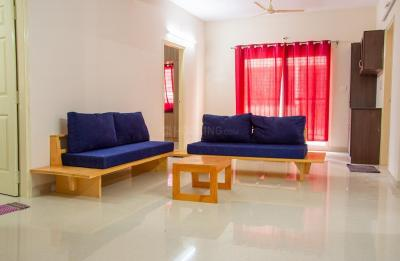 Living Room Image of 306- Temple Tree Apartments in Whitefield