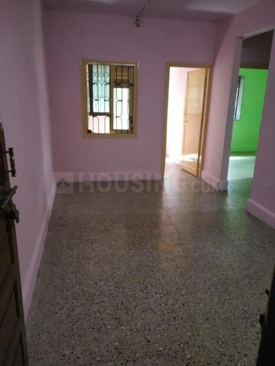 Living Room Image of 500 Sq.ft 1 BHK Apartment for rent in Dombivli East for 8000