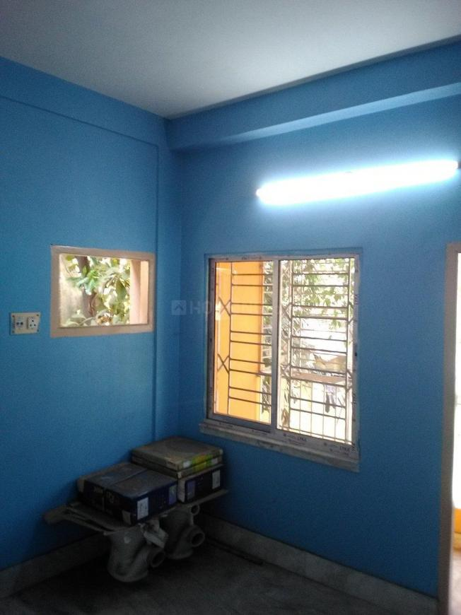 Bedroom Image of 1000 Sq.ft 2 BHK Independent House for rent in Baghajatin for 10000