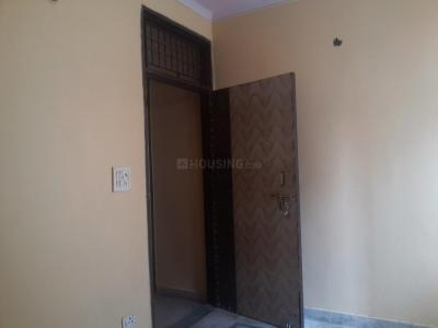 Gallery Cover Image of 300 Sq.ft 1 RK Apartment for rent in New Ashok Nagar for 5000