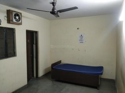 Gallery Cover Image of 300 Sq.ft 1 RK Apartment for rent in Chhattarpur for 6500