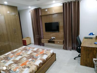 Gallery Cover Image of 2000 Sq.ft 3 BHK Independent Floor for rent in Sector 52 for 50000