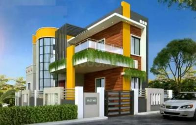Gallery Cover Image of 1200 Sq.ft 2 BHK Independent House for buy in Electronic City for 3500000