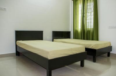 Bedroom Image of Jyothi Nivas,flat No.301 in Kaggadasapura