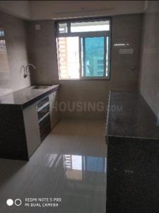 Gallery Cover Image of 530 Sq.ft 1 BHK Apartment for rent in Raj Rudraksha, Dahisar East for 19000
