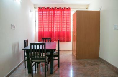 Dining Room Image of 401 Deccan Arcade in RR Nagar