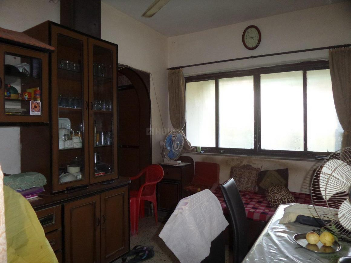 Living Room Image of 450 Sq.ft 1 BHK Apartment for buy in Malad West for 6500000