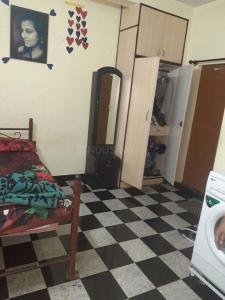 Living Room Image of PG 4973990 Vijayanagar in Vijayanagar
