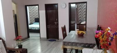 Gallery Cover Image of 1500 Sq.ft 3 BHK Independent Floor for buy in Ashoka Enclave for 4700000