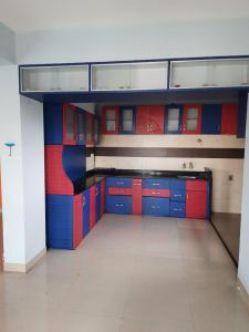 Gallery Cover Image of 1550 Sq.ft 3 BHK Apartment for rent in Tyagi Uttam Townscapes Elite, Yerawada for 28000