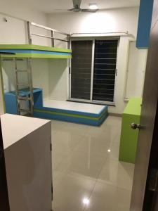 Gallery Cover Image of 1091 Sq.ft 2 BHK Apartment for rent in Alcon Silverleaf, Mundhwa for 20000