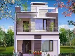 Building Image of 1000 Sq.ft 2 BHK Independent House for buy in Varadharajapuram for 3964000