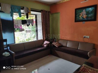 Gallery Cover Image of 525 Sq.ft 1 BHK Apartment for buy in Surya Complex, Kumbharkhan Pada for 3500000