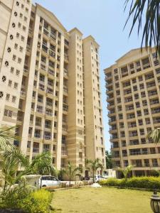 Gallery Cover Image of 983 Sq.ft 2 BHK Apartment for rent in Bhiwandi for 9000