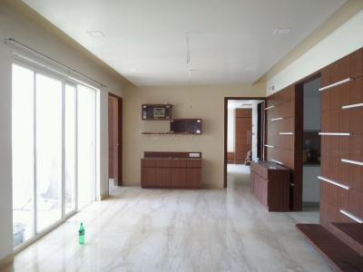 Gallery Cover Image of 2300 Sq.ft 3 BHK Apartment for buy in Wagholi for 12500000