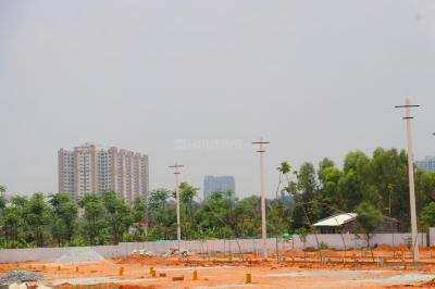 1050 Sq.ft Residential Plot for Sale in Aavalahalli, Bangalore