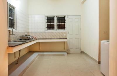 Kitchen Image of Aishwarya Nest in Marathahalli