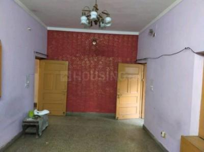 Gallery Cover Image of 210 Sq.ft 1 BHK Independent Floor for rent in Nehru Nagar for 8000