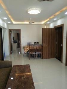 Gallery Cover Image of 650 Sq.ft 1 BHK Apartment for rent in Matoshree Pride Building 1, Parel for 55000